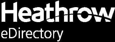 Heathrow eDirectory